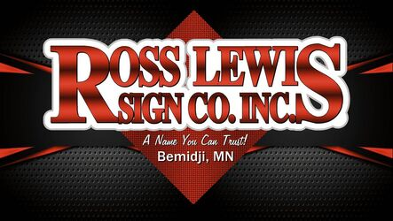 Ross Lewis Sign Company